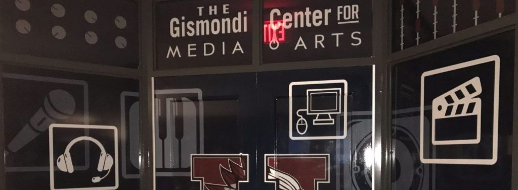 Welcome to the Gismondi Center for Media Arts